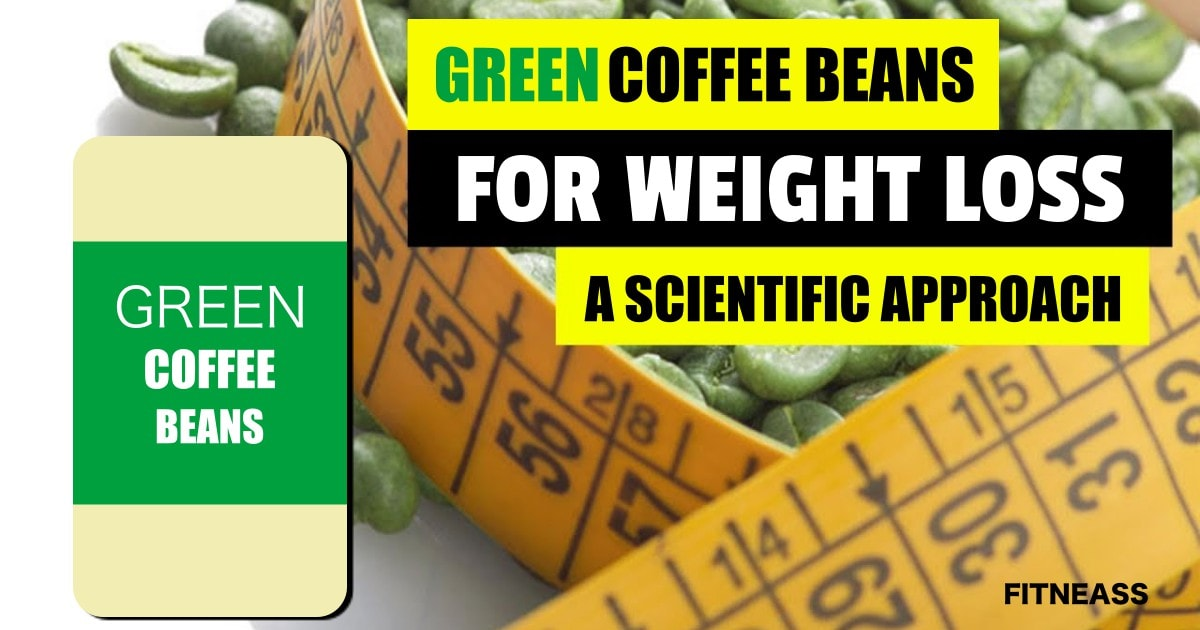 A Scientific Approach To Green Coffee Beans For Weight Loss