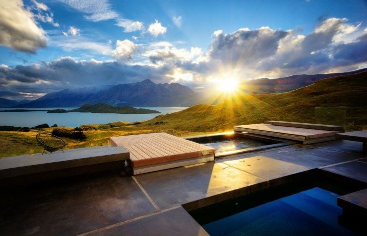 Best Wellness Retreats - Aro Ha Wellness Retreat in New Zealand