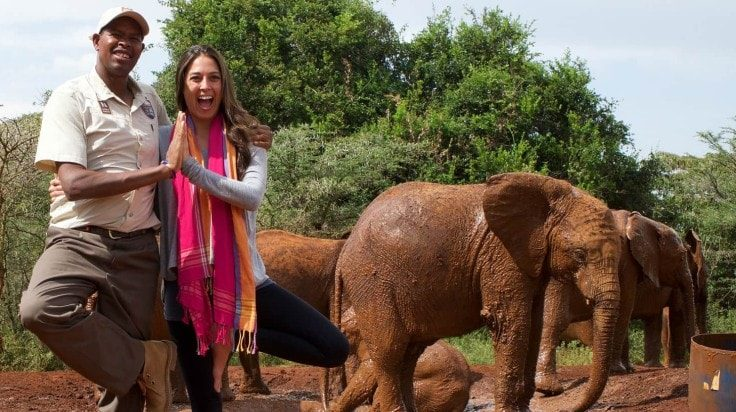 Best Wellness Retreats - Love Yoga Safari in Kenya