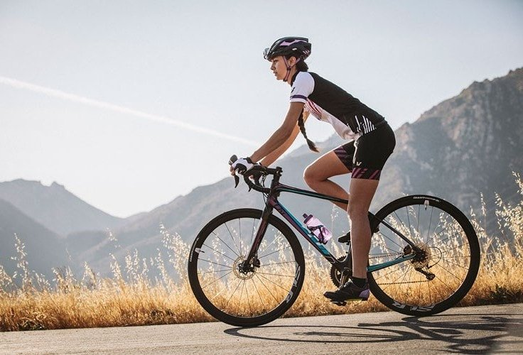 Fun Sports To Lose Weight - Cycling