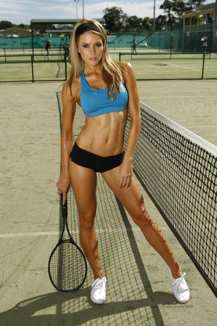 Fun Sports To Lose Weight - Tennis