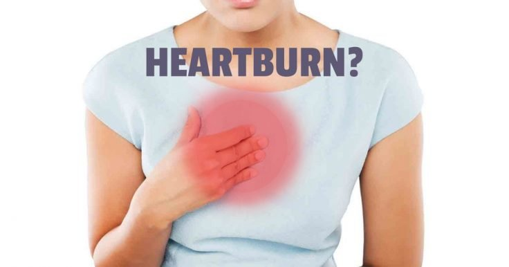 How To Reduce Heartburn At Home