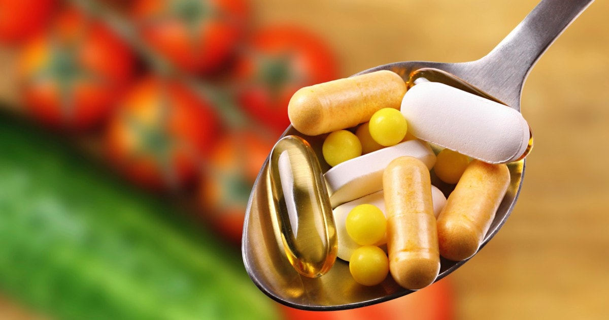 How, Why And When To Use Nutritional Supplements