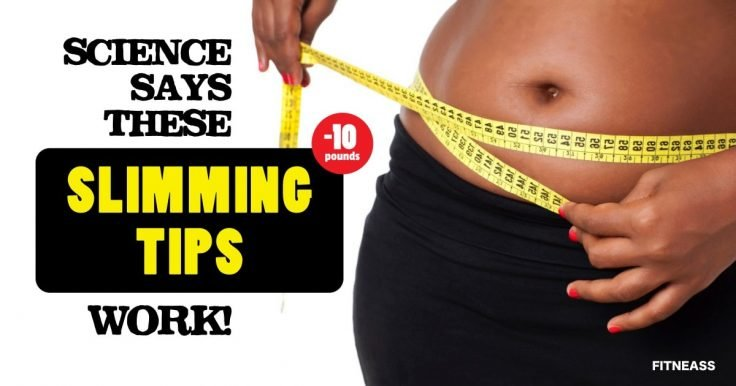 Slimming Tips To A New You