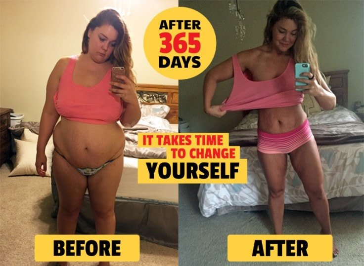 Why You're Not Losing Weight - Slow Progress