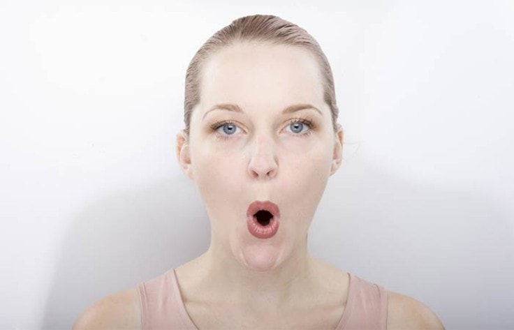 Best Facial Exercises - X's and O's