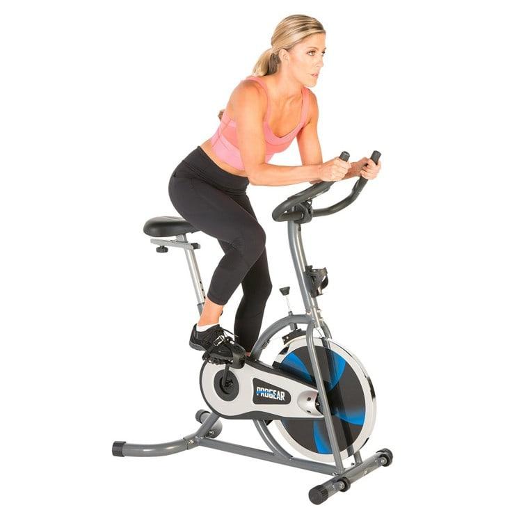 Best Spin Bikes - ProGear 100S Exercise Bike