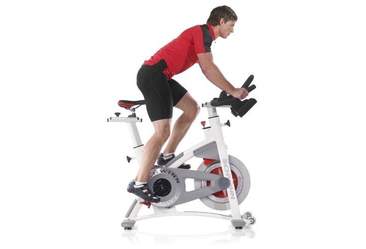 Best Spin Bikes - Schwinn Fitness AC Performance