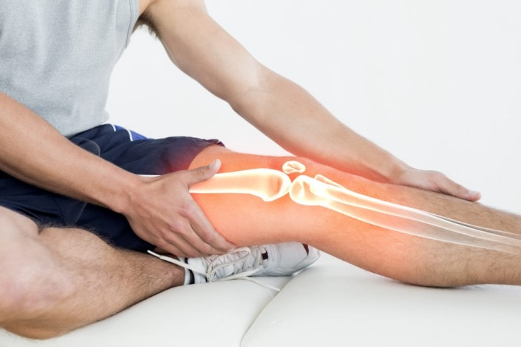 Common Sports Injuries - Dislocations