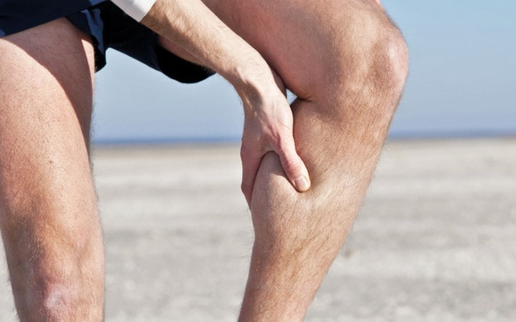 Common Sports Injuries - Muscle Injuries