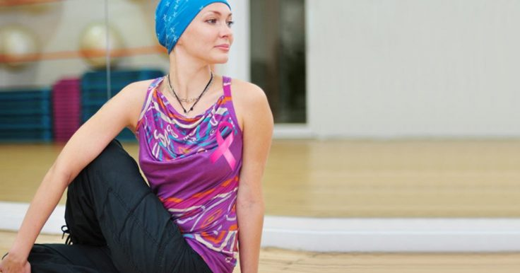 How Exercise Can Really Help Terminal Cancer Sufferers