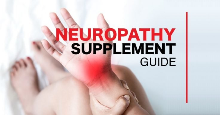 How To Choose The Right Neuropathy Supplement