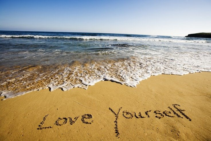 How To Look Beautiful Inside And Out - Love Yourself