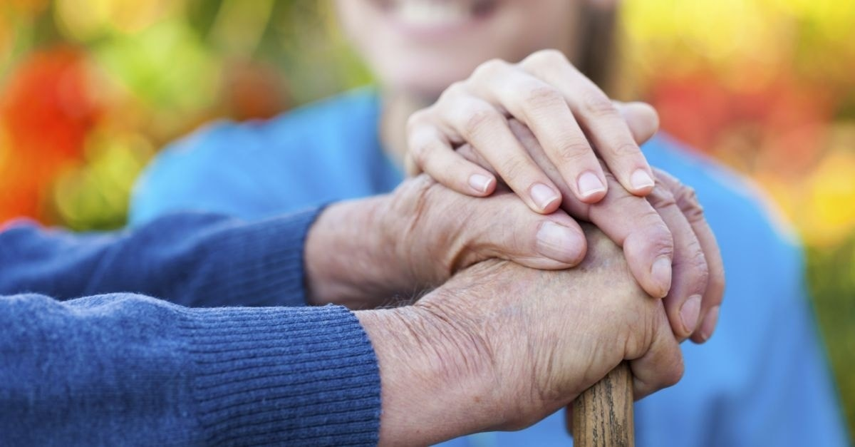 4 Things Nobody Told You About Caring For An Aging Parent
