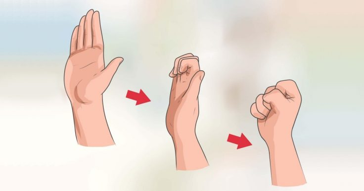5 Hand Exercises To Strengthen Your Fingers And Hands