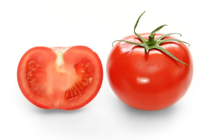 Heart-Healthy Vegetables - Tomatoes