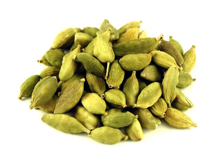 Herbs For High Blood Pressure - Cardamom