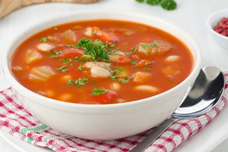 Malaria Treatment - Cozy Vegetable Soups