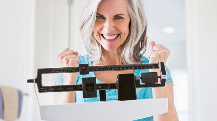 Proper Nutrition Benefits - Maintaining A Healthy Weight