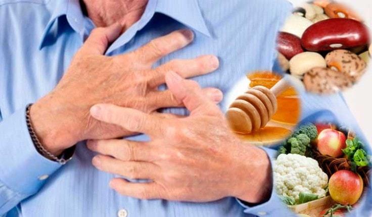 Proper Nutrition Benefits - Prevent Diseases