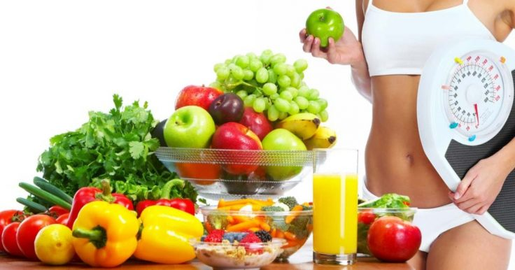 Summery Weight Loss Foods