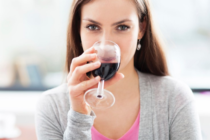10 Health Tips For Women - Avoid Drinking