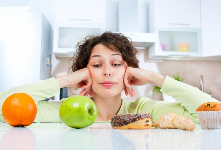10 Health Tips For Women - Avoid Fad Diets