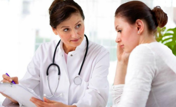 10 Health Tips For Women - Do regular doctor check-ups
