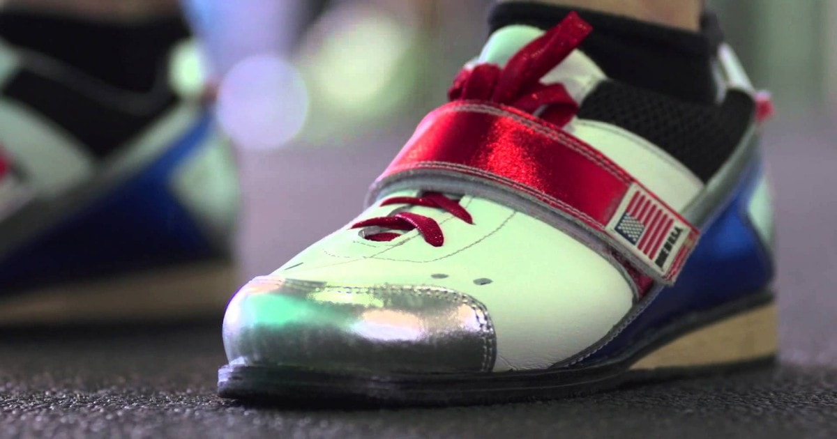 17 Reasons To Ditch The Running Shoes For Weightlifting Shoes