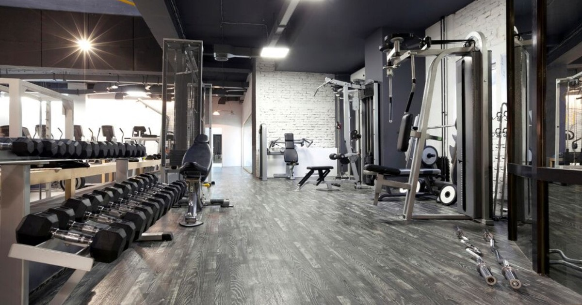 4 Decisive Features Help You Choose The Right Gym For You
