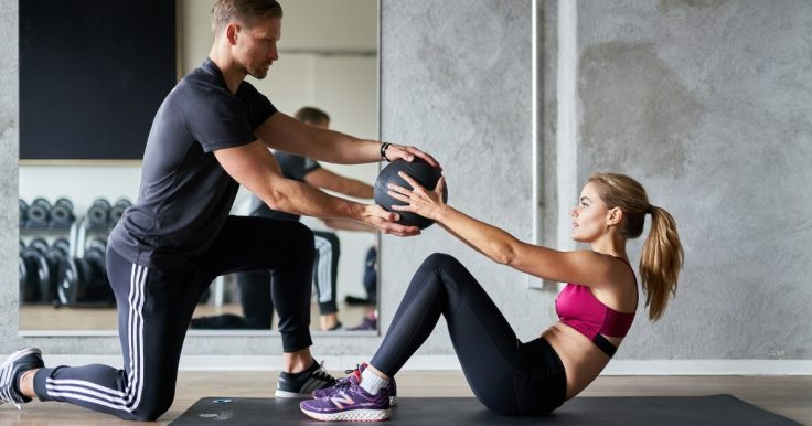 5 Simple Ways To Lose Your Weight Through Personal Training