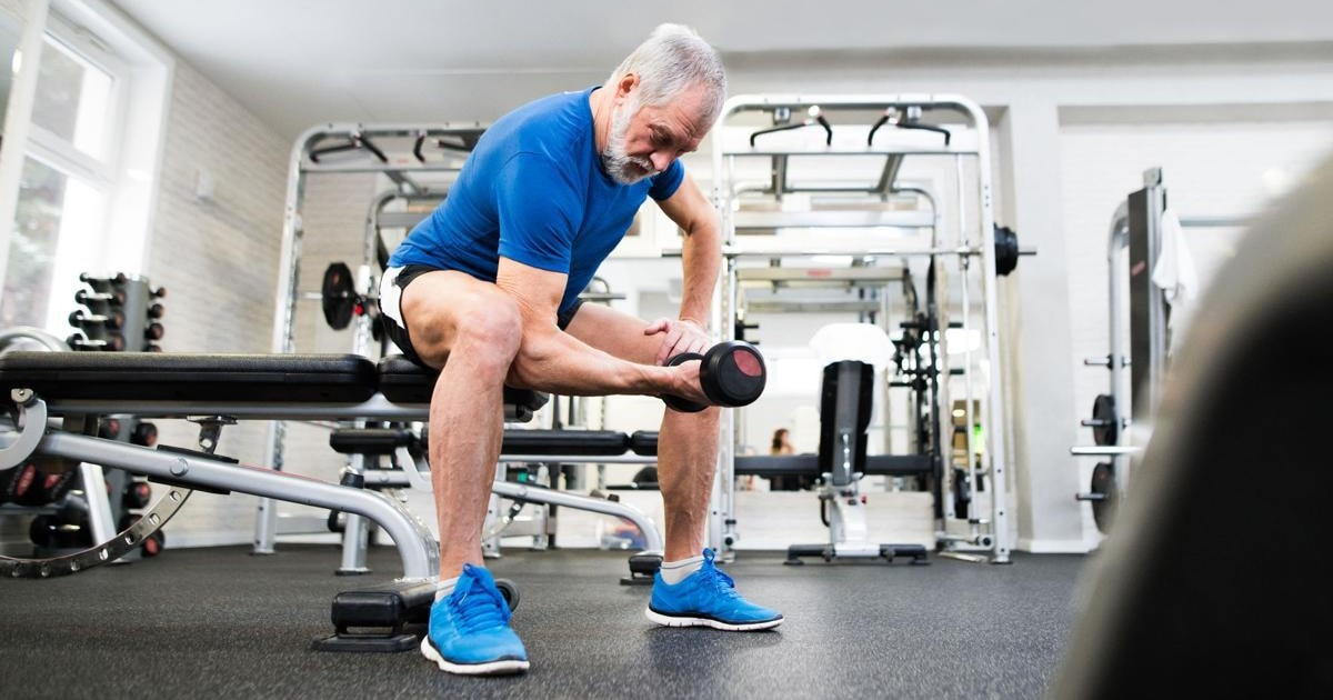 Best Exercise Machines For Seniors