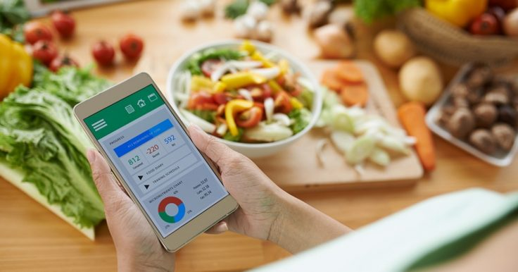 Health Apps For Meal Tracking