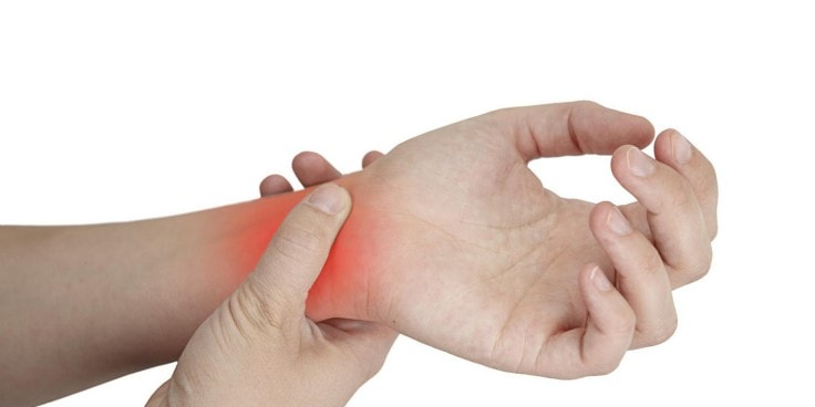 How To Avoid Joint Pain - Wrists