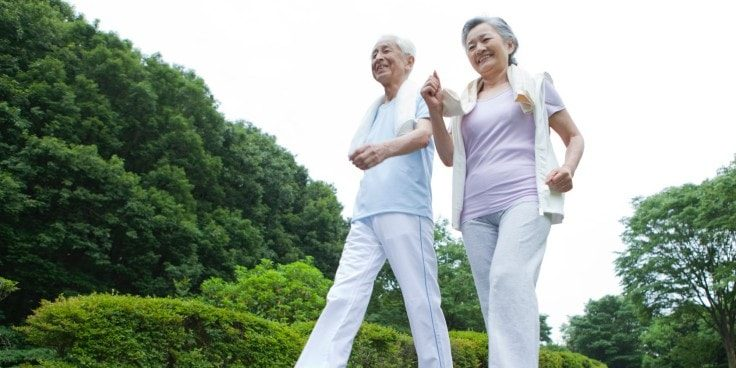 How To Start Working Out In Your 60s - Find Your Perfect Routine