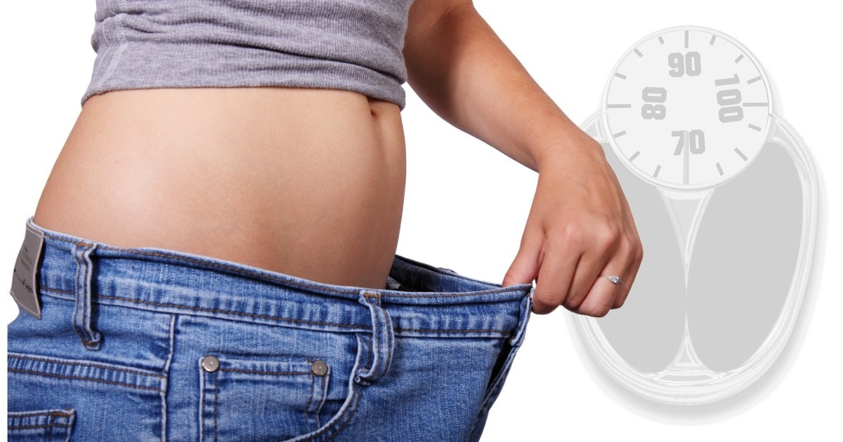 Weight Loss Benefits - There's So Much More Than Looking Good
