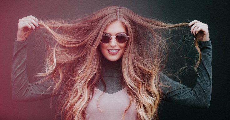 5 DIY Hair Care And Treatments