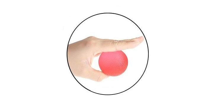 Exercises For Arthritis In Fingers - Bent Thumb Strength