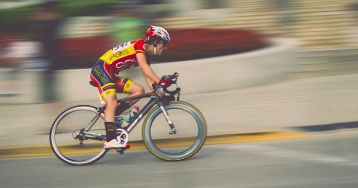 How To Be A Better Cyclist