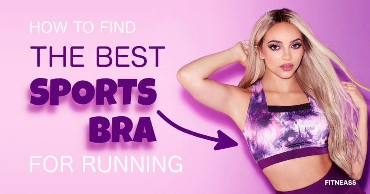 How To Find The Best Sports Bra For Running
