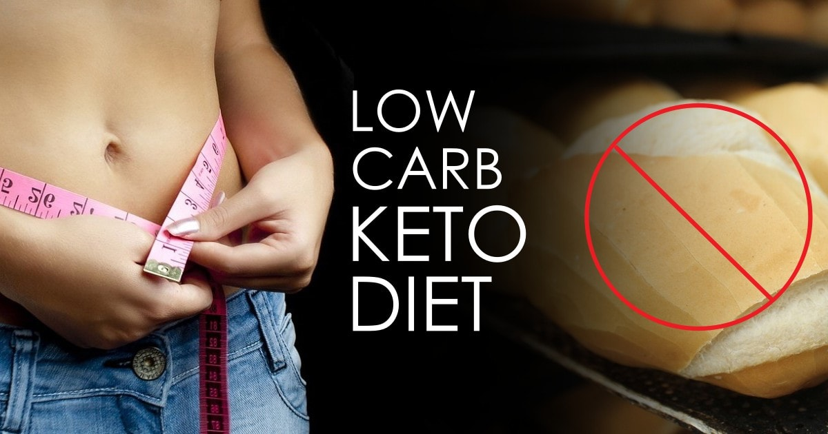 How To Optimize The Low Carb Keto Diet To Your Needs