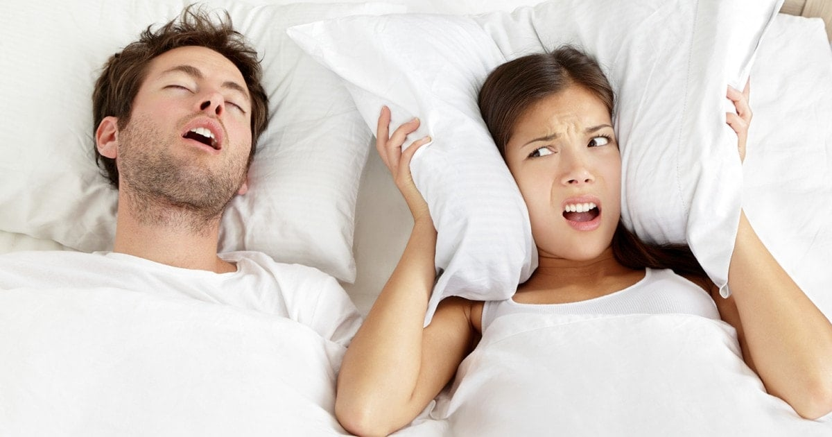 How To Stop Snoring (7 Methods That Work)