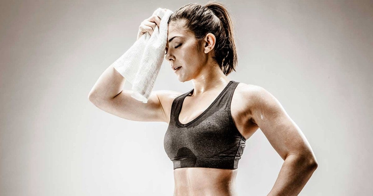Post-Workout Tasks You Should Be Doing After Every Gym Session