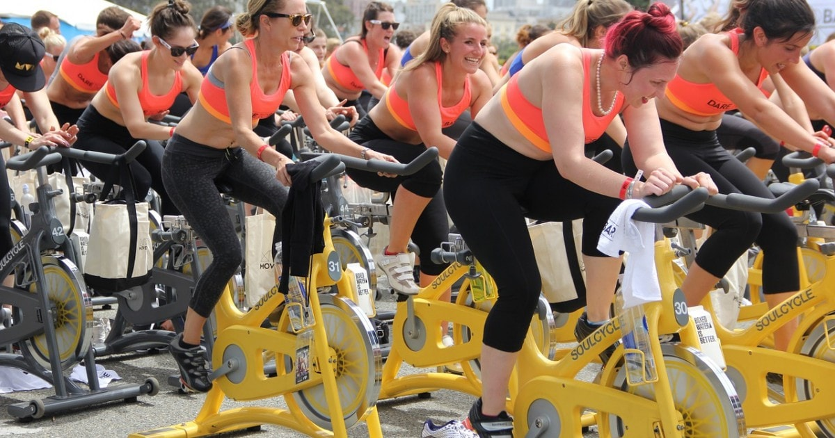 Questions And Answers About Your Spinning Class