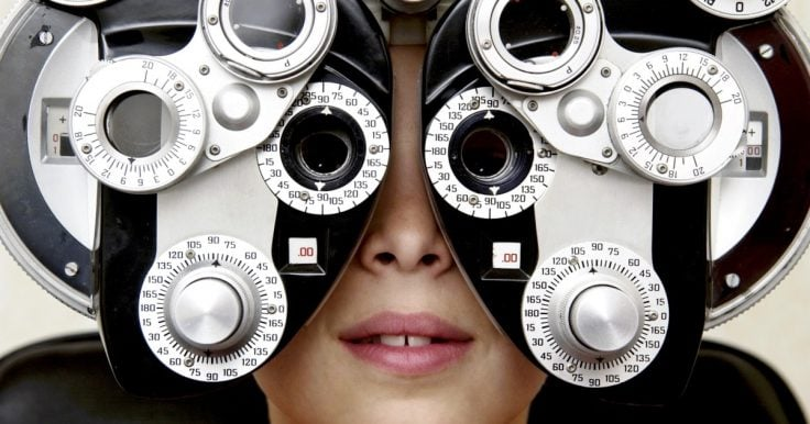 Signs That You Might Need An Eye Exam