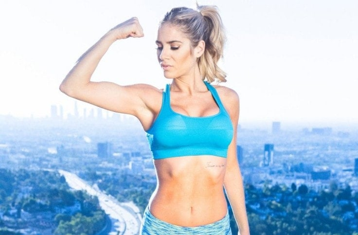 The Best Sports Bra For Running - Guide