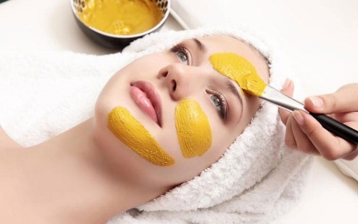 Turmeric For Dry Skin