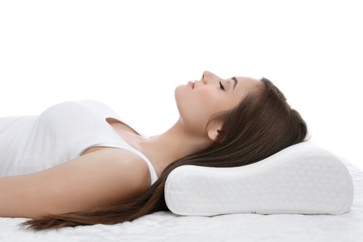 Use Anti-Snore Pillow To Stop Snoring