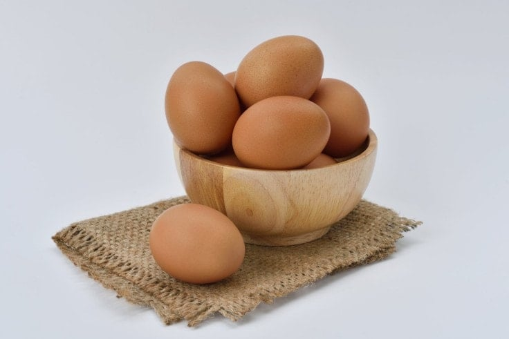 Using Eggs As Hair Care And Treatment