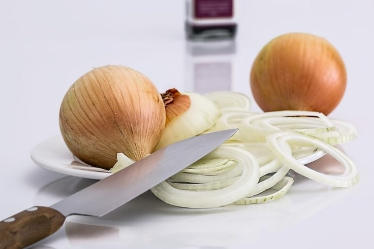 Using Onions As Hair Care And Treatment